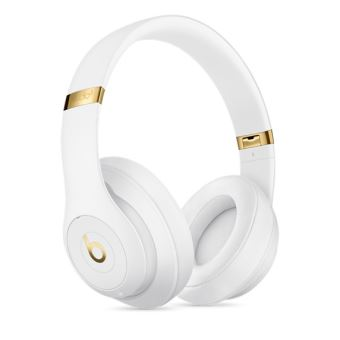 BEATS STUDIO WIRELESS 3 WHITE