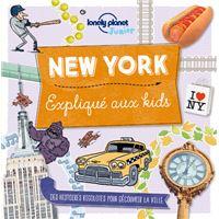 New-York expliqué aux kids
