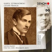 String Quartets Violin Sonatas