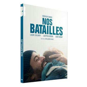 Nos batailles DVD