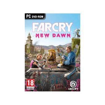 Far cry : New dawn FR/NL PC