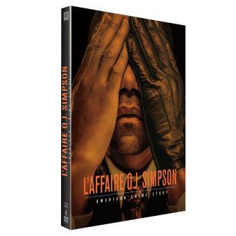 American Crime StoryAmerican crime story/saison 1/affaire oj simpson