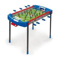 Baby foot Challenger Smoby avec 2 balles incluses