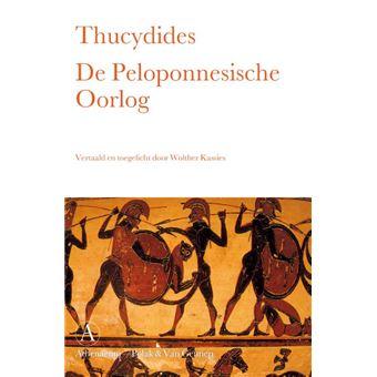 Baskerville SerieDe Peloponnesische oorlog