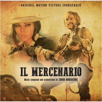 Il Mercenario -Reissue-