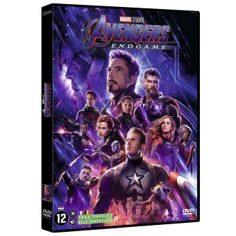 AvengersAvengers endgame-BIL