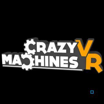 Crazy Machines VR PS4