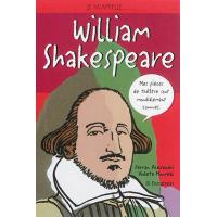 Je m'appelle Shakespeare