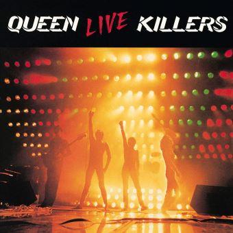 Live Killers 2shm