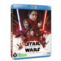 STAR WARS-THE LAST JEDI-BIL-BLURAY 2D