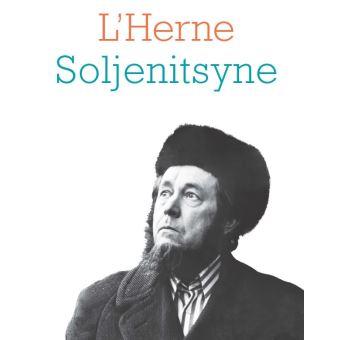 Soljenitsyne