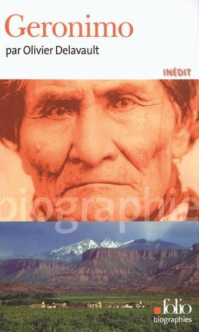 Geronimo - 9782072714986 - 9,99 €