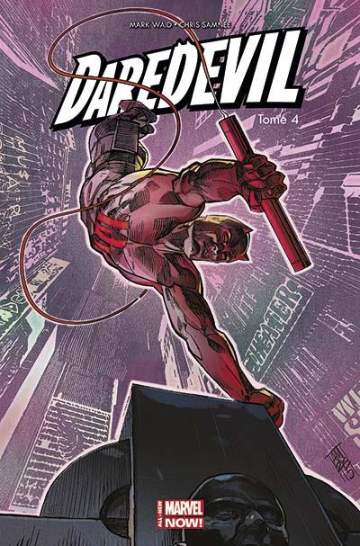 Daredevil all new marvel now