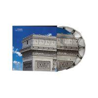 Carte blanche Picture Disc Edition Limitée