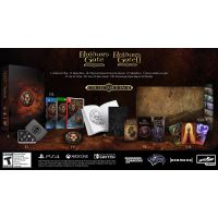 Baldur's Gate 1 et 2 Enhanced Edition Collector PS4