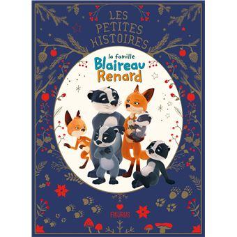 La Famille Blaireau-RenardLes petites histoires