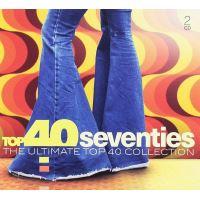 Top 40 – Seventies Coffret