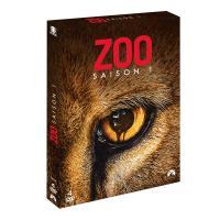 Zoo Saison 1 DVD