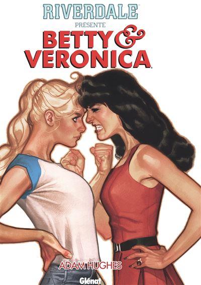 Riverdale présente Betty et Veronica