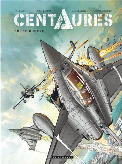 Centaures - Cri de guerre