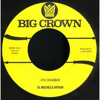 4th Chamber