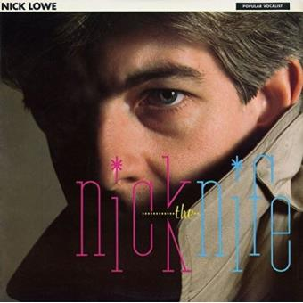 NICK THE KNIFE/LP