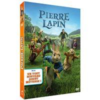 Pierre Lapin DVD
