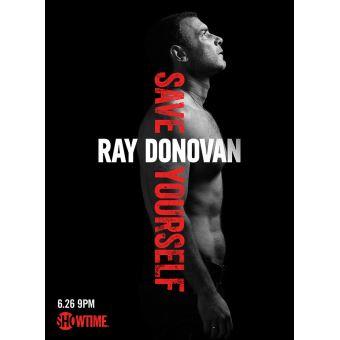Ray Donovan Saison 4 - FR