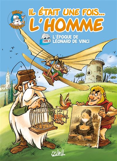 L'époque de Léonard de Vinci