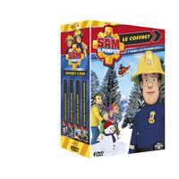 Sam le pompier Coffret DVD