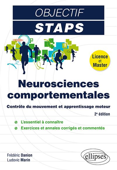 Neurosciences Licence Staps