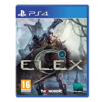 ELEX MIX PS4