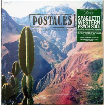 POSTALES SOUNDTRACK