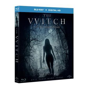 The VVitch Blu-ray
