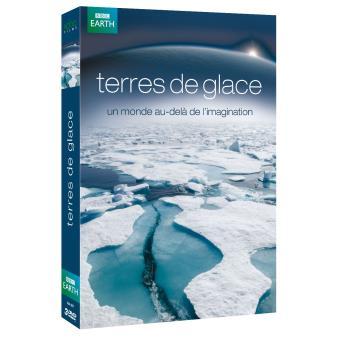 Terres de glaceTerres de glace Coffret DVD