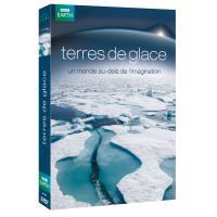 Terres de glace Coffret DVD