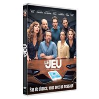 Le jeu DVD