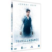 Transcendance DVD