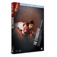The Strangers Combo Blu-Ray + DVD