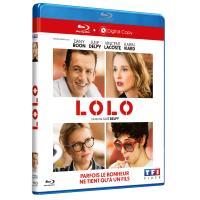 Lolo Blu-ray