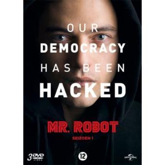 Mr. RobotMr. Robot Season 1 DVD