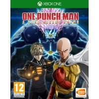 One Punch Man : A Hero Nobody Knows Xbox One