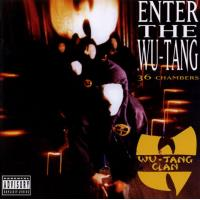 Enter the Wu Tang Clan 36 Chambers