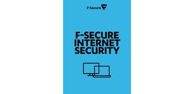 - SubTitle 1 an - Editeur F-secure - Public
