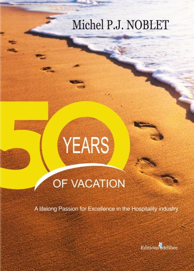 50 years of vacation