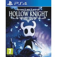 HOLLOW KNIGHT FR/NL PS4