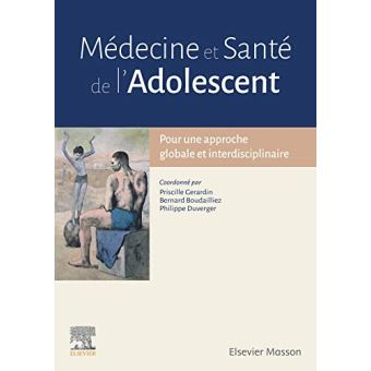 Medecine Et Sante De L Adolescent