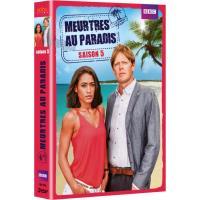 Meurtres au Paradis Saison 5 DVD