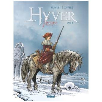 Le Grand Hyver 1709Hyver 1709
