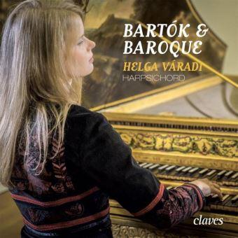 BARTOK   BAROQUE